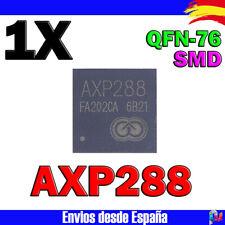 IC Carga AXP288 QFN-76 AXP288C AXP2SS AXP2BB AXP2SB AXP 288 Original España