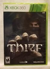 Brand New In Package ~ Thief (Microsoft Xbox 360, 2014)