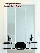 Doorway Fitness Tower (Lower Part Only)