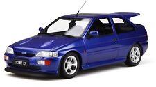 Ford Escort RS Cosworth Blue Limitiert 1.500 Stück Otto Models OT791 1:18 NEU