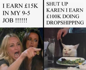 I WILL BE YOUR BUSINESS PARTNER FOR 12 MONTHS TO MAKE YOU £12,000+ PER YEAR