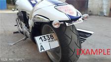 Suzuki INTRUDER M1800R VZR1800 (2006-2018) Turn Signal Mount polished stainless