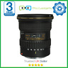 Tokina AT-X 116 PRO DX-II 11-16mm f/2.8 Lens for Nikon Mark 2 - 3 Year Warranty
