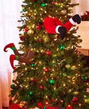 weihnachts elf ebay. Black Bedroom Furniture Sets. Home Design Ideas
