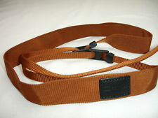 CAM-in camera strap , Brown  #3739