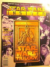 Star Wars Insider Magazine #32 (NM/Unread Copy)