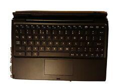 Genuine SONY XPERIA Z4 TABLET Bluetooth BKB50 UK QWERTY KEYBOARD