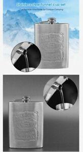 Petaca licor Jack Daniel's Old Time No.7