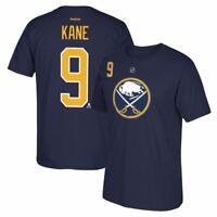 Evander Kane Reebok Buffalo Sabres Player Premier Jersey T-Shirt Men's