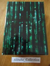 Ultimate * MATRIX Collection Coffret Collector 10 DVD intégrale