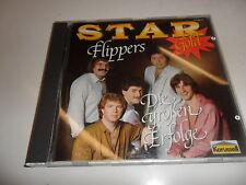 CD  Flippers - Star Gold-Die grossen Erfolge