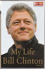 B. Clinton My Life ed. Speciale Panorama 2004  L5897