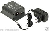 JB Systems - Mini DMX-Splitter mit Booster-Funktion  DMX Signal - Verteiler