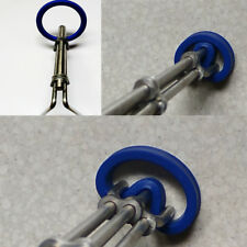 3PS  Hydraulik  Zylinder Kolben Stangendichtung U-Cup Installation Tools S/M/L