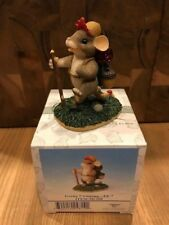 Dean Griff Charming Tails - Going Camping, Eh?- 98/288 in Box