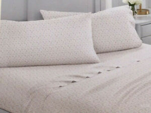 Laura Ashley King Sheet Set - Evie