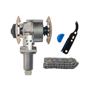 Cam Timing Chain Tensioner Gasket Kit Fit VW Passat Beetle Bora Golf 4 1.8T 20V