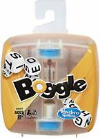 Boggle Classic Hasbro Gaming - BRAND NEW FAST FREE SHIP