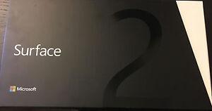 Microsoft Surface RT 2, 2GB RAM, 64GB SSD