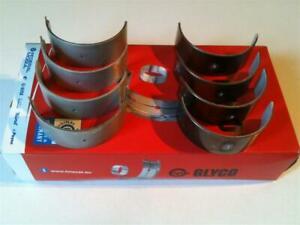 Reforzado Carreras Cojinetes de Biela Kit Sputter VW Audi 1,8T 20V 2,0 16V G60