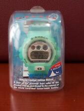 G-SHOCK CASIO DW6900 watch clear green manta WCCS limited edition Unused w/Box