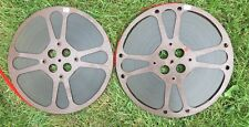 1962 16MM MOVIE REELS (2), SAFE AT HOME, NY YANKEES, MICKEY MANTLE, ROGER MARIS