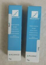 Sinclair Kelo-Cote A Gel for Scars 15g 2 Pack Exp: 08/2023 New Free Shipping