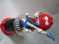 Collectable M&M's Momey Box Sweets Dispenser Pre-Owned.