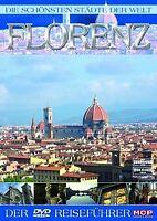 Die schönsten Städte der Welt - Florenz von - | DVD | Zustand gut