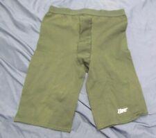 BIKE Brand Bicycle Shorts Size Small Men's Black