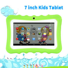 7 inch 1024*600 WiFi Connection Kids Tablet Educational Learning Computer C0E7