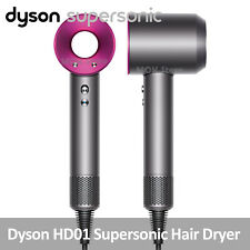 Dyson Supersonic Hair Dryer Iron Fuchsia 306013-01 Limited Stocks