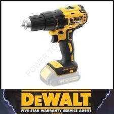 DeWalt DCD777 18v XR Li-Ion Cordless Brushless Drill Driver Bare Unit Body Only