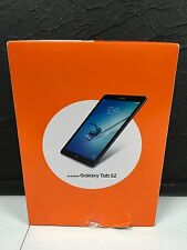 "Samsung SM-T817A Galaxy Tab S2 9.7"" 32GB 1.9GHz Android 5.1 Wi-fi & 4G LTE AT&T"