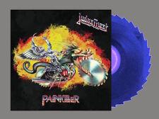 "Judas Priest – Painkiller 10"" Vinyl Shape Limited Edition Blue Vinyl - RSD"