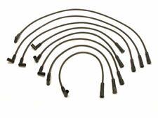For 1986-1990 Chevrolet Caprice Spark Plug Wire Set Delphi 98833HZ 1987 1988