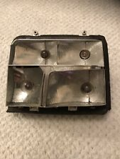 Peugeot 205 Gti Phase 2 Rear O/S Drivers Side Light Dimma Rally Classic