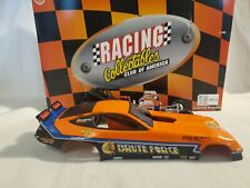 Action JOHN FORCE Brute Force 1:24 1978 Monza Funny Car Diecast 1/5000