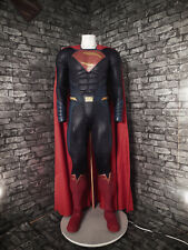 Dawn Of Justice Superman Costume w/ Muscle Suit