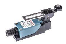 IP64 Interrupteur de Sécurité Rotatif Levier Aluminium Moulé Zinc, No / Nc, 250v