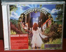 Scissor Sisters - Scissor Sisters (2004) CD ALBUM
