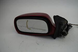2006 2007 2008 2009 2010 2011 Buick Lucerne CXL DRIVER LFT SIDE Door Mirror