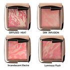 4 Color Sexy Lady Pro Makeup Baked Blush Blusher Contour Face Powder Palette Kit
