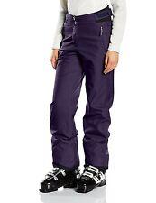 Eider Manhattan 2  Ski Pants Mulberry Woman UK 12 FR 40 BNWT
