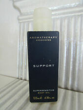 Aromatherapy Support Supersensitive Body Oil 4.18 Oz
