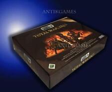 Total war Ares Games-shogun rome & Addons bigbox complet contenu