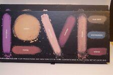 Flirt Cosmetics Love Is Sweet Eyeshadow Palette NEW IN BOX