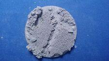 Warhammer 40k Elrik's Hobbies Terrain Lava Industrial slime 60mm A base