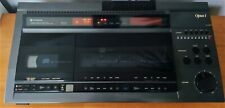 More details for vintage hitachi opus 1 mx-w01 stereo receiver cd & double cassette player
