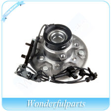 Front Right Wheel Hub Bearing Assembly Fits Chevy Colorado 4X4 6 LUG 515111
